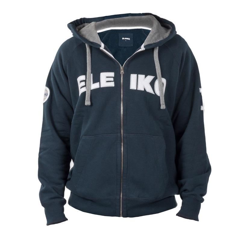 Eleiko Full Zip Hoody, unisex