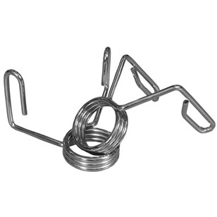 Eleiko Spring Coil Collars - 50 mm - pair