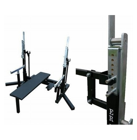ER-Equipment IPF squat&bench press rack 10-001