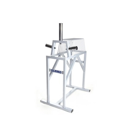 Eleiko Powerlifting Disc Rack
