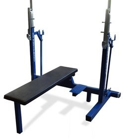 ER-Equipment Squat & Bench combo 11-001