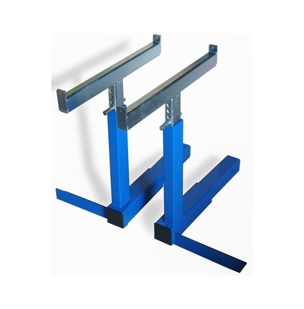 ER Safety rack till 10-001 IPF rack