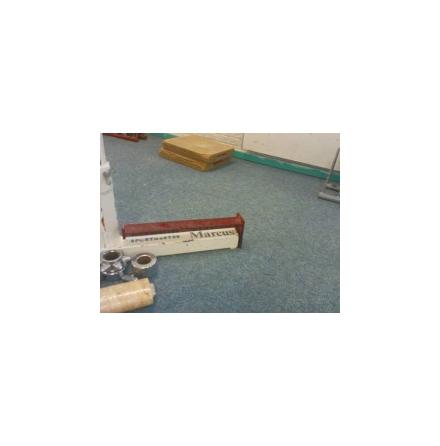 ER powerband fixtur