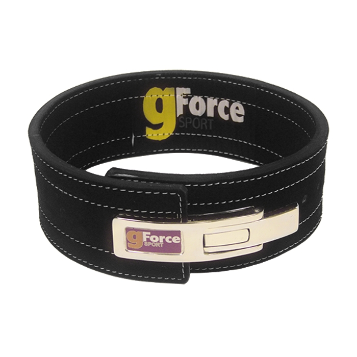 gForce actionbelt - BLACK