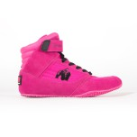 Gorilla Wear High Tops, Pink