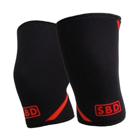 SBD Knee sleeves neoprene