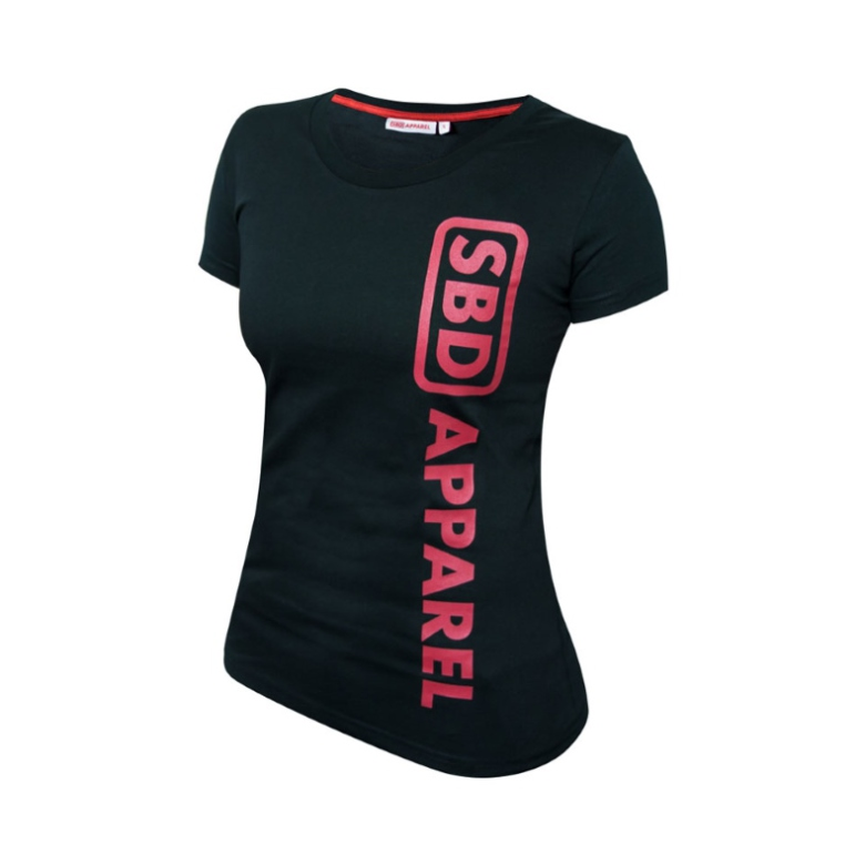 SBD T-Shirt Ladies