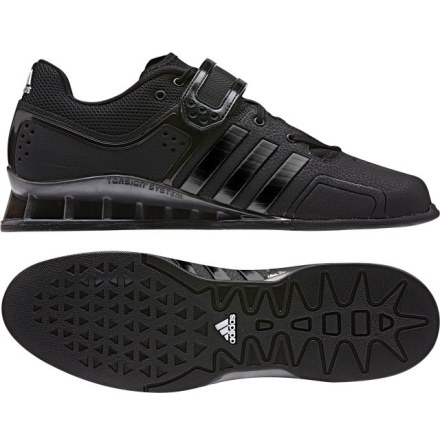 ADIDAS adipower Black