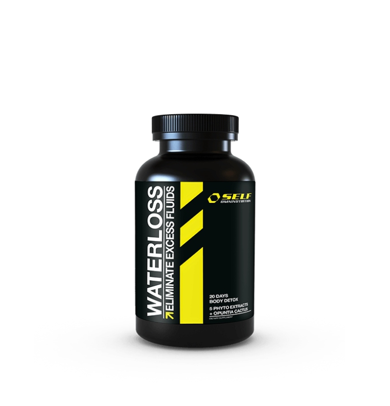 Waterloss  120 cps