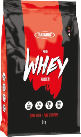 Pure Whey, 1000g