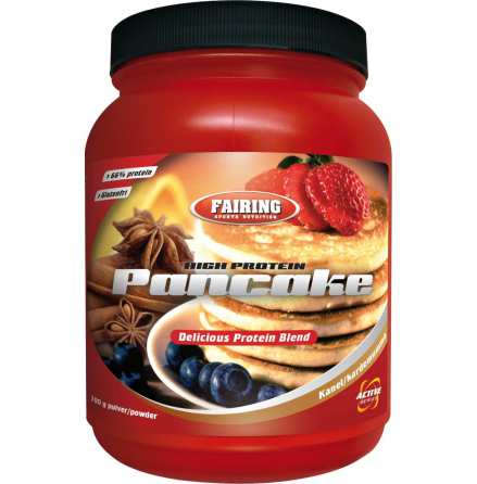 HIGH PROTEIN PANCAKE  700 g