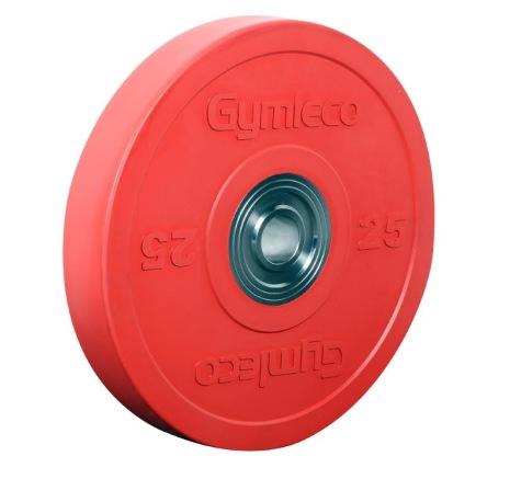 Bumpersplates , Gymleco