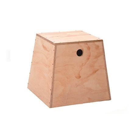 Plyobox i trä, Gymleco
