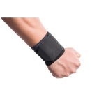 Eleiko PL Wrist Wraps, Medium, 40 cm