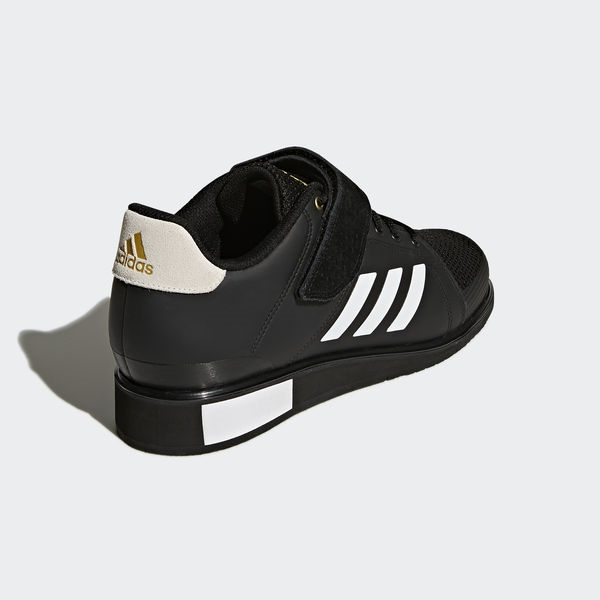 Lyftarskor Adidas Power Perfect 3 Black  MonkeySports.se