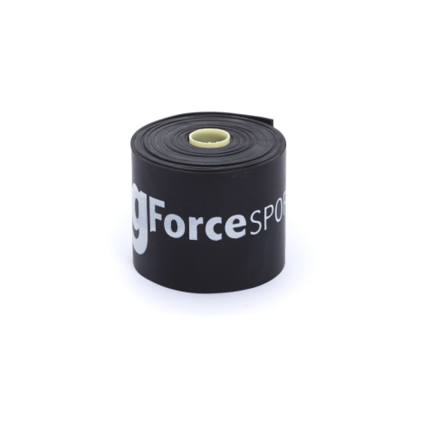 Compression bands - gForce Black