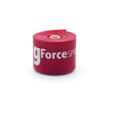 Compression bands - gForce RED