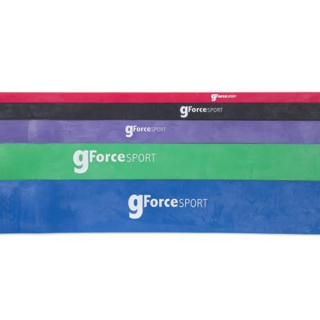 PowerBands gForce