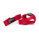 Loop-straps, lifting straps, Red Series by gForce
