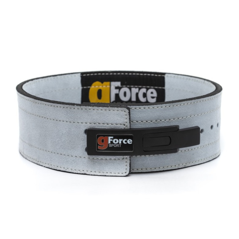 gForce actionbelt - WHITE