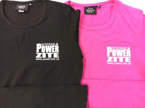 PowerZite T-shirt Women