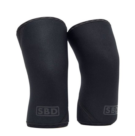 SBD Knee Sleeves Limited Edition