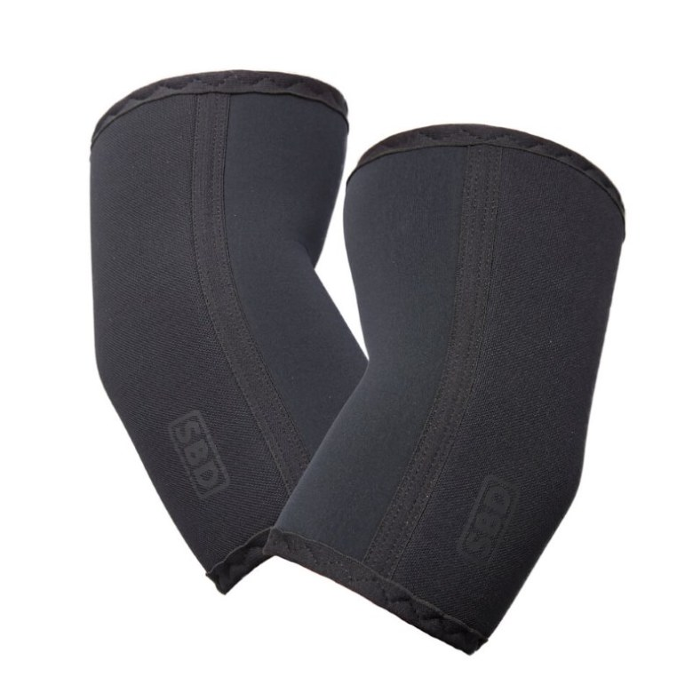 SBD Elbow Sleeves Limited Edition