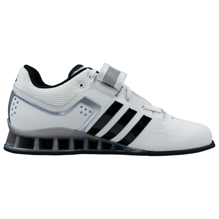 ADIDAS adipower White