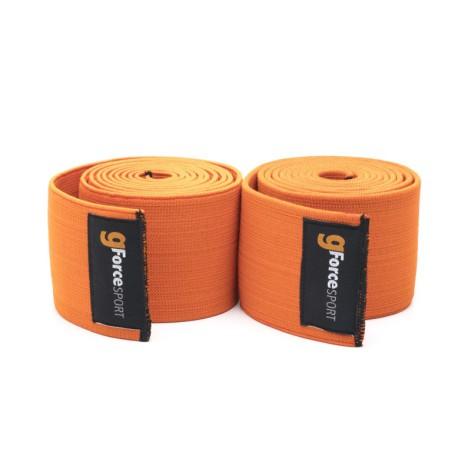 gForce Knee Wraps