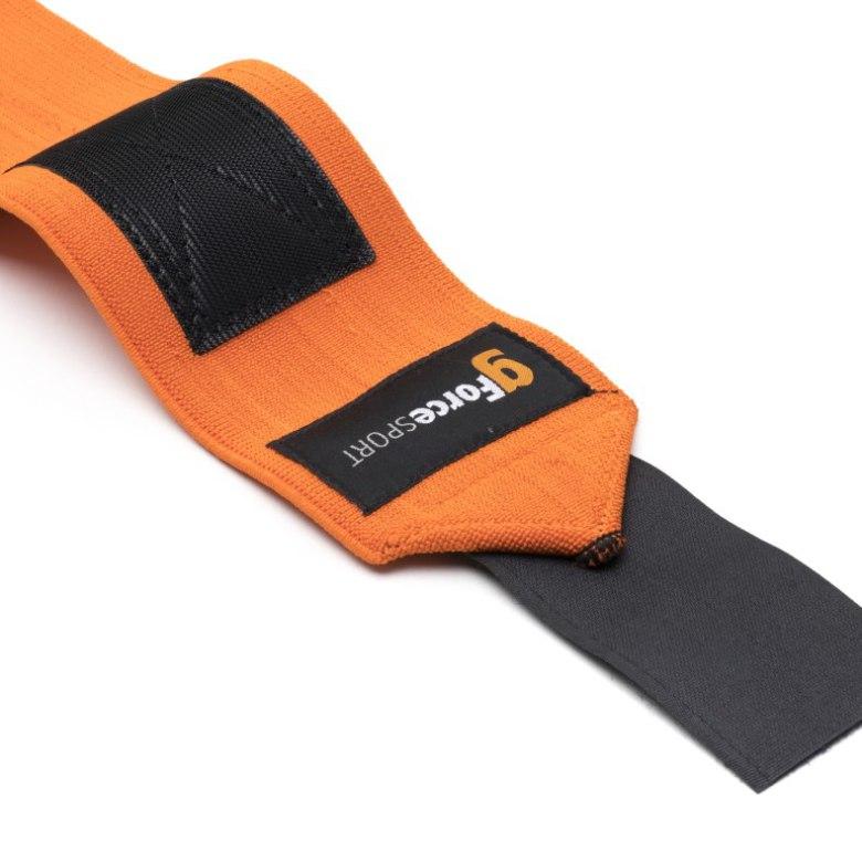 gForce Wrist Wraps