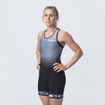 Eleiko Raise Lifting Suit-Women, Jet Black