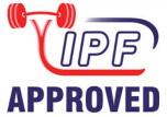 Strenghtshop Narrow Belt, IPF approved