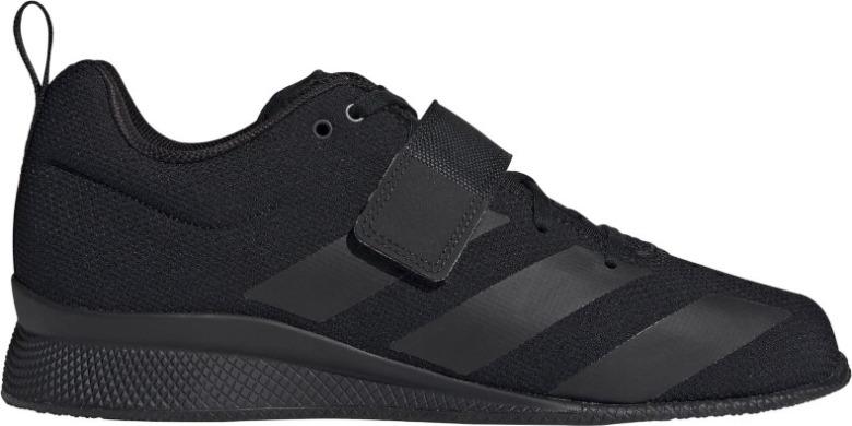 Adidas Adipower 2, Weightlifting, Core Black