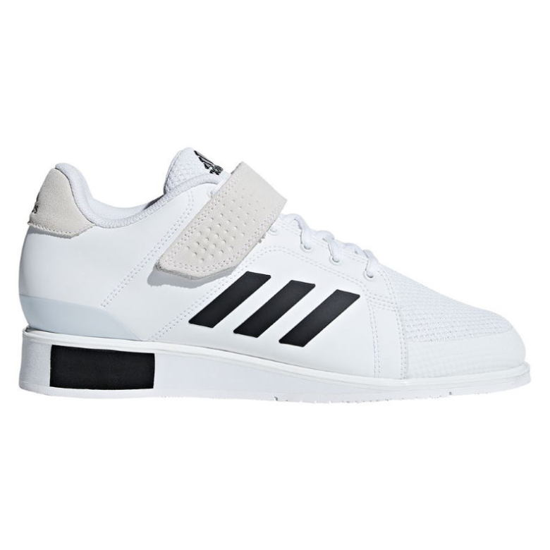 ADIDAS Power Perfect 3 White