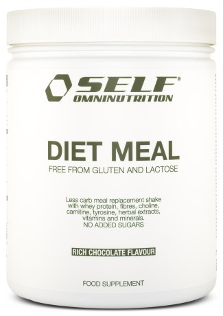 Diet Meal 500g