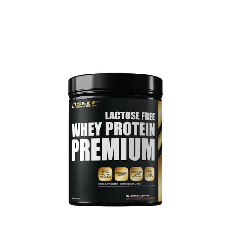 Lactose Free Whey Protein Premium