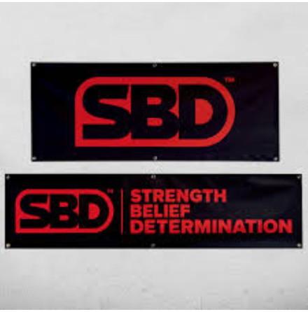 SBD Banner