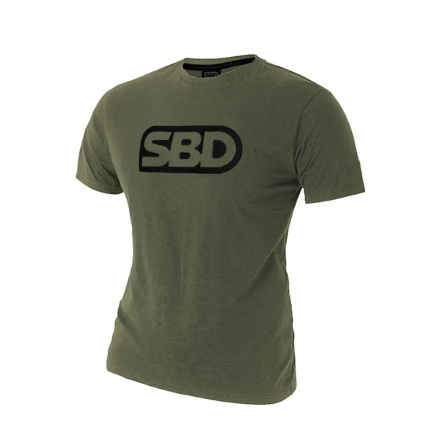 SBD Brand T-Shirt Men Endure