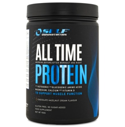 SELF All time protein