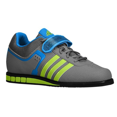 ADIDAS Powerlift 2.0 Grey
