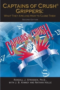 BOK, Captains of Crush