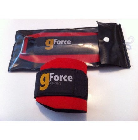 gForce wrist support