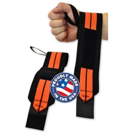 TITAN Max RPM wrist