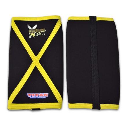 Yellow Jacket - Black Edition