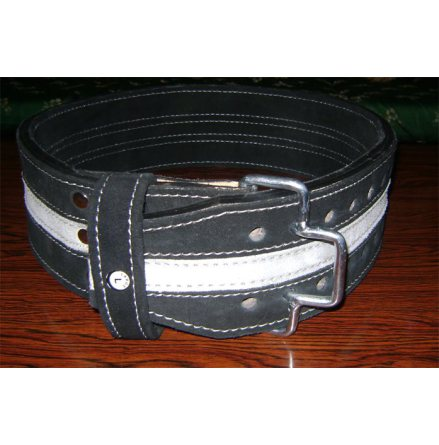ZEBRA powerlifting belt